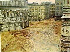 Florence, 4 November 1966