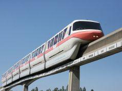 New light rail system for Cairo