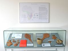 Archaeology museum opens at Maputo university