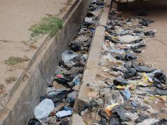 Accra gets tough on sanitation