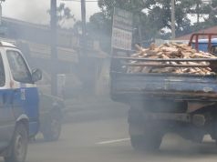 Chronic air pollution in Addis Ababa