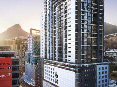 Cape Town to construct new skyscraper