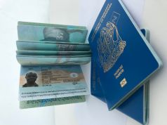 Tanzania launches electronic passport