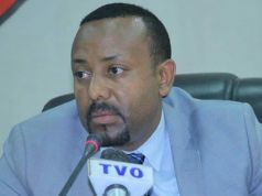 Ethiopia gets new prime minister