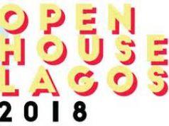 Lagos Open House architectural festival