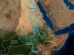 Egypt ups level of talks on Ethiopian Grand Renaissance Dam