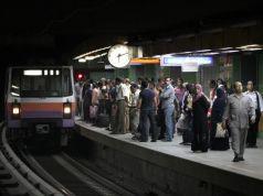Cairo increases metro ticket price again