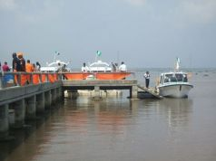 Lagos water transport to develop new routes