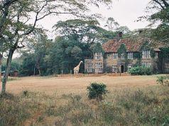 Karen and Langata