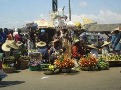 Nima Mamobi and Accra New Town (Lagos Town)