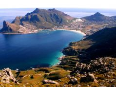 Hout Bay area