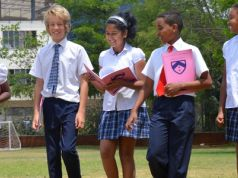 Top Ten International Schools in Nairobi