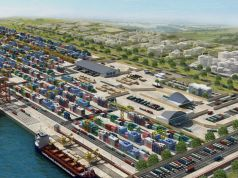 China to build Lagos' Lekki deep sea port