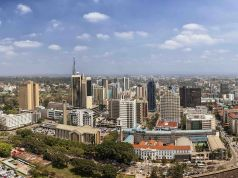 "Kenya expecting ""blockbuster inward investment"" in 2020"