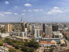 "Kenya expecting ""blockbuster inward investment"" in 2020"