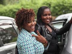 Number of female taxi drivers increases in Nairobi