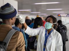 Latest developments on the Coronavirus in Africa