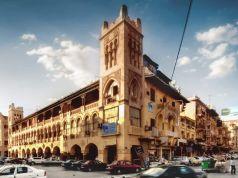 Heliopolis district