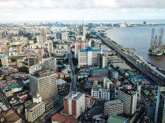 Lagos Island district