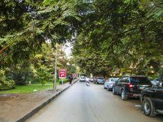 Maadi district