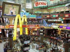 Best Malls & Outlets in Cape Town