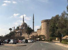 Nasr City neighborhood