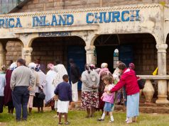 Main Religious Practices in Kenya and Nairobi