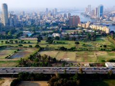 Zamalek district