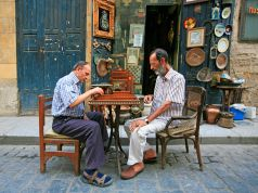 Best neighborhoods to live while in Cairo