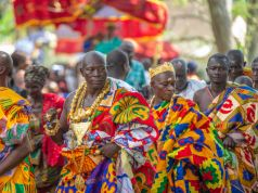 Top festivals in Ghana passed down from the past