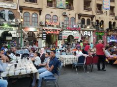 Public holidays in Cairo