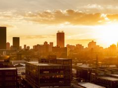 5 most visited cities in Africa