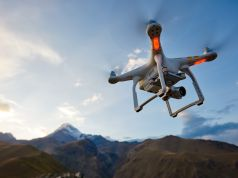 Kenya legalizes the use of drones