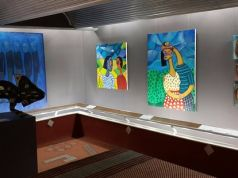 Nairobi contemporary art gallery puts exhibitions online