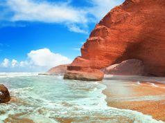 Top 10 Moroccan Beaches