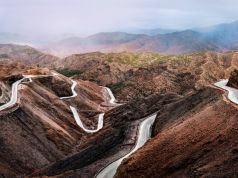 The Atlas Mountains: Morocco's Exposed Jewel