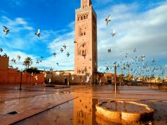 Top 5 must see attractions in Marrakech