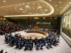 Kenya Vs Djibouti, a tussle for top UN seat