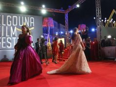El Gouna Film Festival opens its doors in Egypt