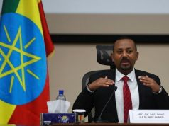 EU holds onto Ethiopia budget support over Tigray conflict