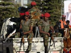 Sudan sends more troops to Ethiopia border after deadly clashes