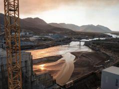 Ethiopia, Egypt, Sudan trade blame as talks fail