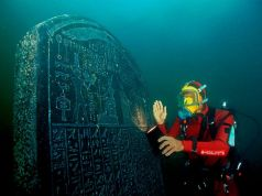 Divers discover ancient treasures dating 2400 years ago