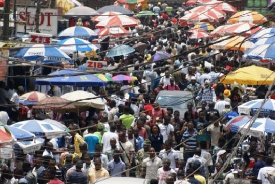 Lagos to relocate Computer Village market