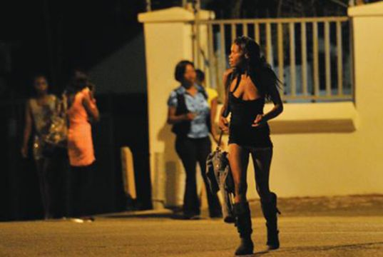 Cape Town opens clinic for prostitutes