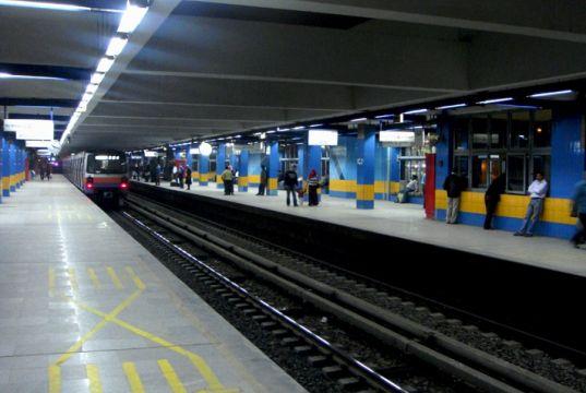 Egypt considers new light rail system for Cairo