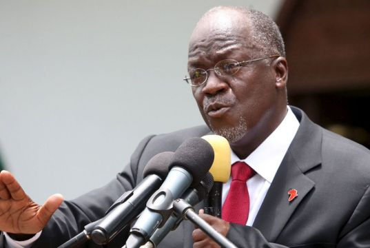 Tanzania cracks down on media