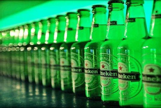 Heineken to build brewery in Maputo