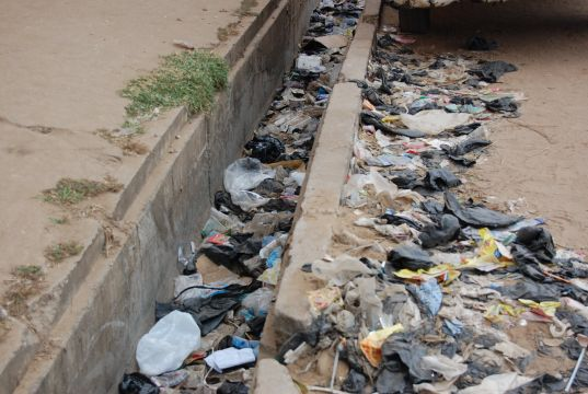 Accra gets tough on sanitation