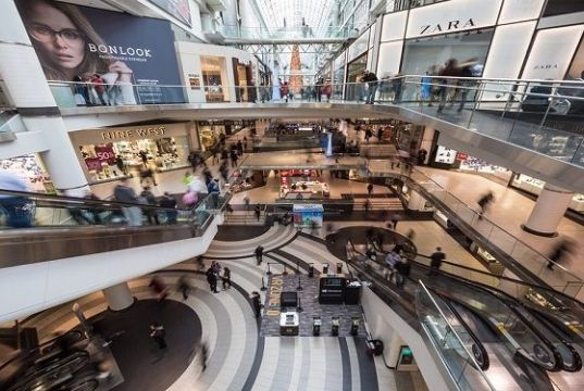 Best shopping malls in Nairobi